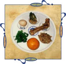traditional seder plate ihaggadah make your own seder book