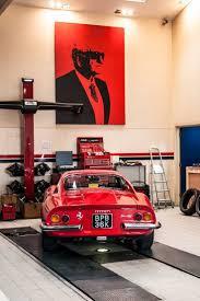 276 best dream garage images on pinterest dream garage car ferrari 246 dino garage artgaragesdream