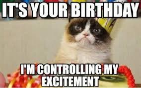 Funny Animal Birthday Memes - unique funny animal birthday memes 10 witty cat happy birthday