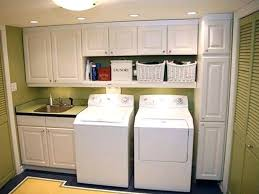 White Cabinets For Laundry Room Laundry Storage Cabinet White Laundry Room Cabinet Storage
