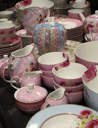 shabby chic crockery wwwshabbycottageboutique