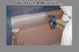 Bathroom Reglazing Cost Bathroom Tub Reglazing Home Interior Ekterior Ideas