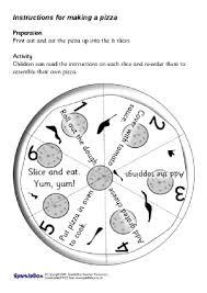 printable food recipes for kids sparklebox