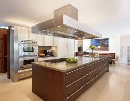 kitchen awesome modern design ideas futuristic kitchen modern design with large island images
