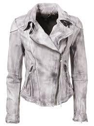 white motorcycle jacket leather jacket love fashion forward pinterest leather