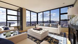nyc apartment penthouses luxurious penthouse apartment with