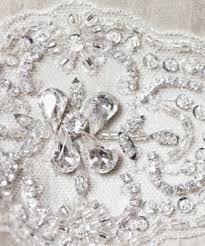 dress trimmings elastic diamante beaded abakhan abakhan