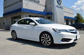 Acura Ilx Performance Used 2016 Acura Ilx For Sale Manchester Ct