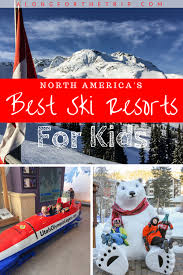 america s best ski resorts for 2017 18 along for