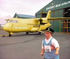 Short Bus Meme - short bus airlines pilot random funny picture funny pictures