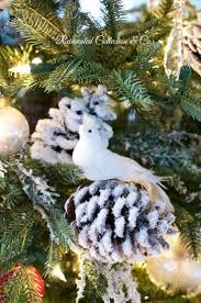 christmas country christmas tree decor sneak peek french home