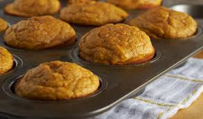 Toaster Muffins Pumpkin Muffins Cooking Matters
