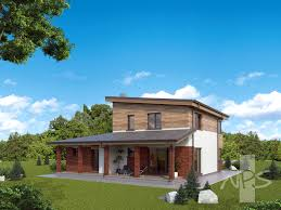 project houses single storey houses with a loft project aleksas nps projects