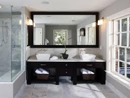 Contemporary Bathroom Decorating Ideas Pinterest Refined Gray - Bathroom design ideas pinterest