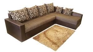 Sofa Bed Sets Lavie L Shaped Sofa Bed Sofa Bed In Mumbai Pinterest