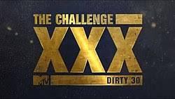 The Challenge The Challenge 30