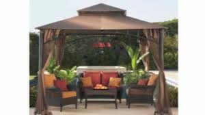 10 X 10 Gazebo Canopy Cover by Outdoor Spend Time Outside With Target Gazebo U2014 Kool Air Com