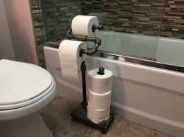 best toilet paper holder toilet paper holder category pipeworkpieces artisinal works