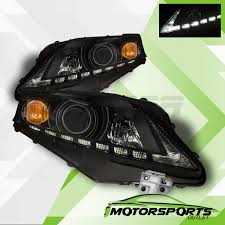 2010 lexus rx 350 price range for 2010 2011 2012 lexus rx350 suv led projector black headlights