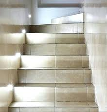 awesome led step lights or bronze integrated led round step and