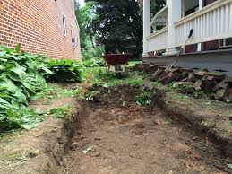 how to build a retaining wall vegetable garden vegetable gardener