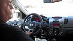 kia bluetooth setup youtube