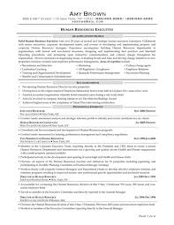 Director Of Human Resources Resume Hr Resume Objective Amazing Human Resources Resume Objective 5