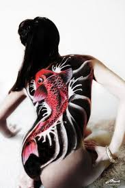 japanese koi fish tattoo bocah u0027s blog