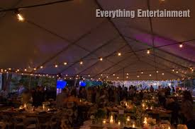 wedding tent lighting rustic wedding tent rental 718 556 3430
