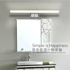 Waterproof Bathroom Light Wall L Bathroom Cheap Led Wall L Led Wall Lights