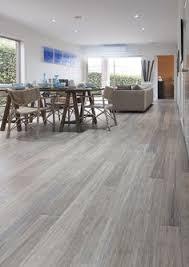 Grey Wood Floors Kitchen by Royal Oak Floors American Oak Floors In French Grey Interior