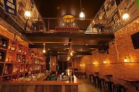 Melbourne Top Bars Melbourne U0027s Best Bars For Winter 2017 U2013 Where To Tonight