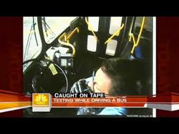 Texting While Driving Meme - texting while driving caught on tape today show youtube