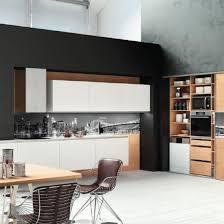 cuisines contemporaines haut de gamme cuisine design hanae sur mesure moderne haut de gamme décor bois