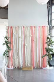 wedding backdrops diy ideas about pipe and drape wedding backdrops diy wedding drapery