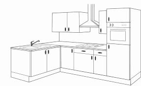dessiner cuisine dessiner sa cuisine beau photos logiciel dessin maison gratuit 14