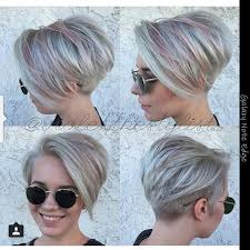 short pixie stacked haircuts instagram post by shorthair pixiecut fashion
