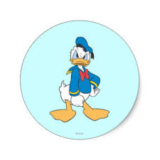 disney donald duck donald gifts zazzle