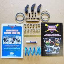 yamaha big venom clutch kit thunder products