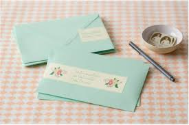 wedding invitations return address create custom address labels for your wedding stationery avery