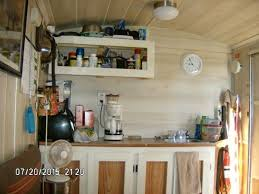 cer trailer kitchen ideas best 25 cheap enclosed trailers ideas on cer