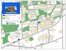 Florida State University Campus Map by Contact Us Www Bme Ufl Edu