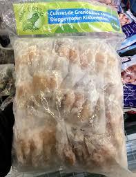 comment cuisiner des cuisses de grenouilles surgel馥s fashionable cuisiner cuisse de grenouille plan iqdiplom com