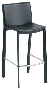 bridget leather stool bar stools and counter stools by ebpeters