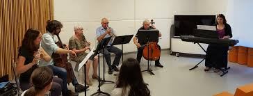musique de chambre atelier musique de chambre ecole de musique couë