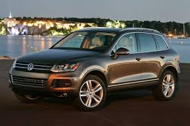 suv volkswagen 2010 used 2013 volkswagen touareg for sale pricing u0026 features edmunds