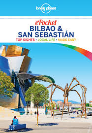 San Sebastian Spain Map by Lonely Planet Pocket Bilbao U0026 San Sebastian Ebook Ellibs