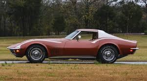 corvette lt1 1970 chevrolet corvette lt1 coupe t184 kissimmee 2016