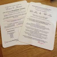 catholic wedding booklet wedding mass booklet template booklet template wedding and
