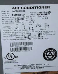 Central Air Conditioning Estimate by How Much Does It Cost To Run An Air Conditioner